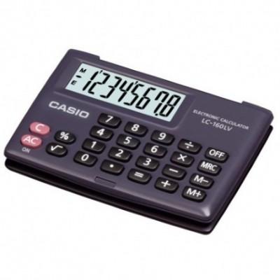 Calculadora  Casio LC-160 LV