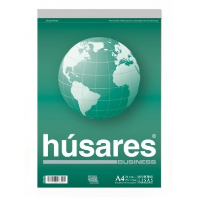 Block A4 Business LISO Husares