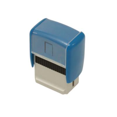 Sello Automático 30x12 mm Pizzini