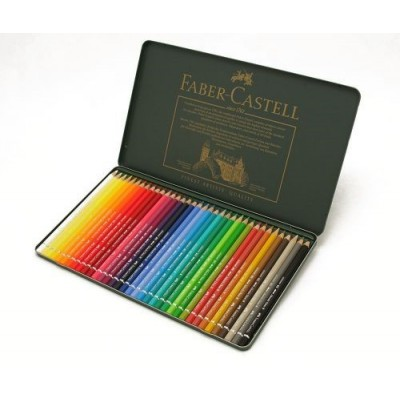 Lapices acuarelables Durer x 36 Faber-Castell