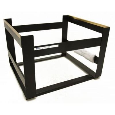 Porta carpeta Colgante x50 E Negro