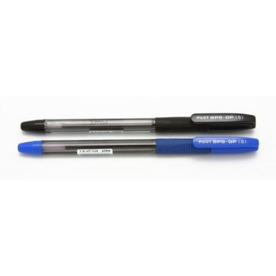 Boligrafo BPS-GP 1,2mm Pilot Azul