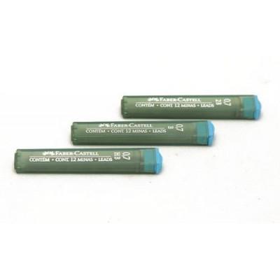 Minas 0.7 mm 2B Faber-Castell