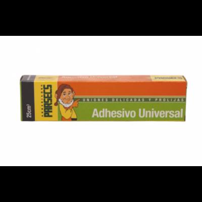 Adhesivo Universal x25 cm3 Parsecs