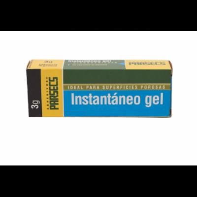 Adhesivo Instantáneo Gel x3 gramos Parsecs
