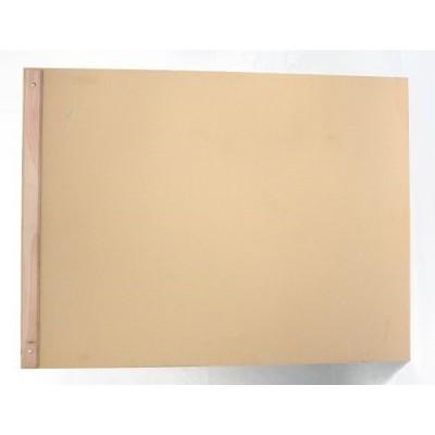 Tablero rotafolio aglomerado 75 x 100 cm Fime