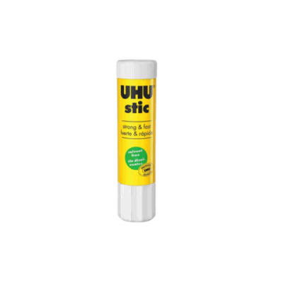 Adhesivo barra Stick x8,2 gramos Uhu