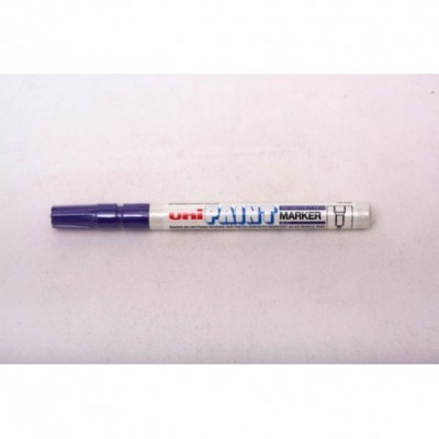 Marcador Paint (1,2mm) PX-21 Azul (0300) Uni