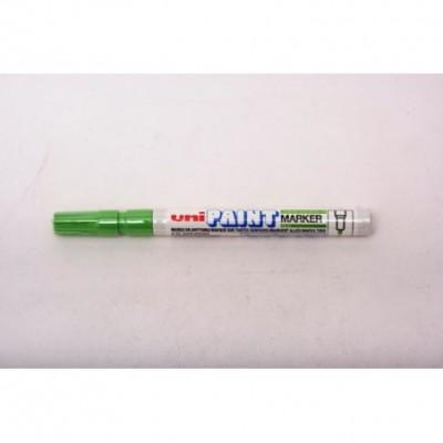 Marcador Paint (1,2mm) PX-21 Verde Claro (0520) Uni