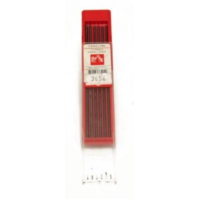 Minas technograph 2mm HB x 1 CD'A