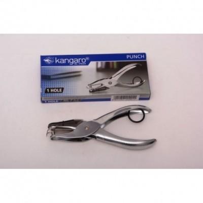 Perforadora 1 perforacion Kangaro