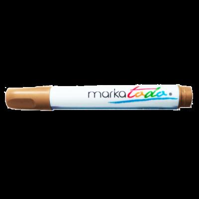 Marcardor multipropósito Markatodo color ORO  Pelikan
