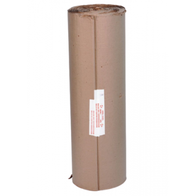Rollo de Cartón corrugado 1 metro x25 metros