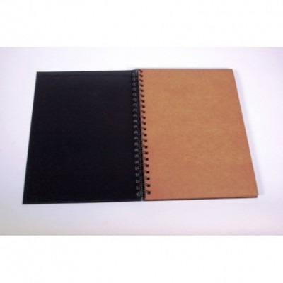 Cuaderno misionero A4 180gr