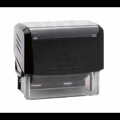 Sello Automático Printy 3912 47x18 mm NEGRO Trodat