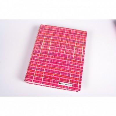 Carpeta A4 2 anillos de 40mm Pink Cita Kit