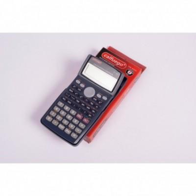 Calculadora Calfuego cientifica 82F