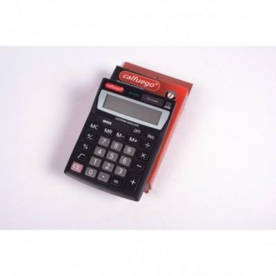 Calculadora Calfuego de mesa 10TS