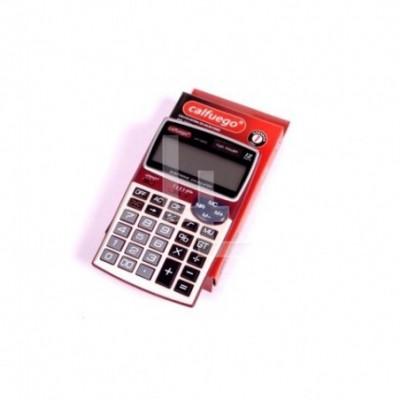 Calculadora Calfuego de mesa 220TS