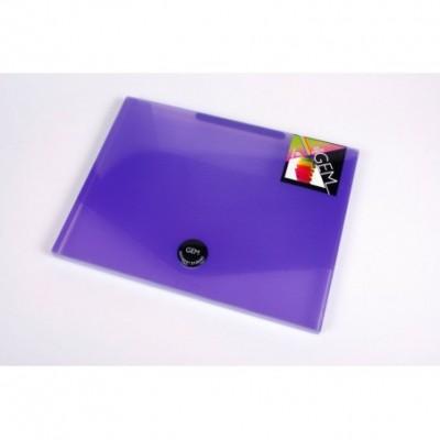 Caja A4 GEM 1,7 cm con velcro