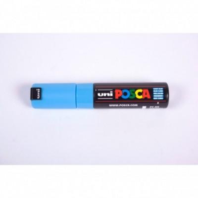 Marcador Posca PC-8K Azul claro (0320) Uni