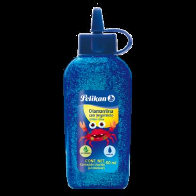 Adhesivo glitter x60 ml...