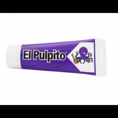 Adhesivo Pomo El Pulpito x240 gramos Poxipol