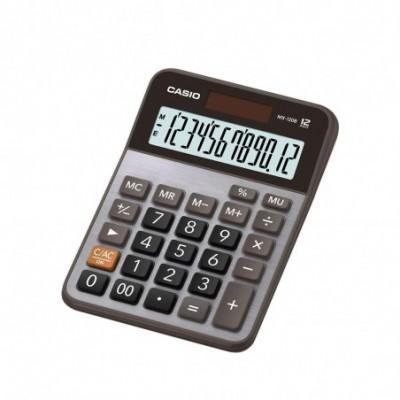 Calculadora  Casio escritorio 12 digitos