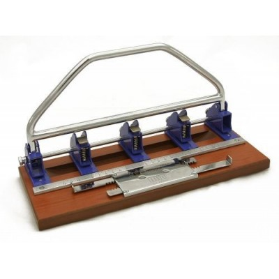 Perforadora regulable multiple MIT