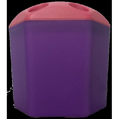 Lapicero exagonal de PLASTICO