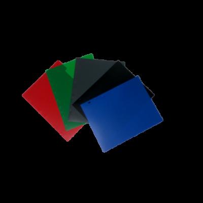 Separadores de materia clasico PVC RIDEO