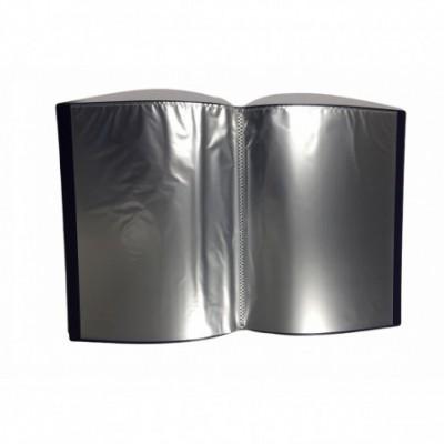 Carpeta A4 con 20 folios de tapa flexible FW