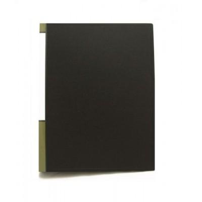 Carpeta A4 con 60 folios de tapa flexible FW