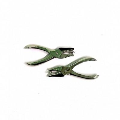 Perforadora 100% de metal para 6 hojas ONIX