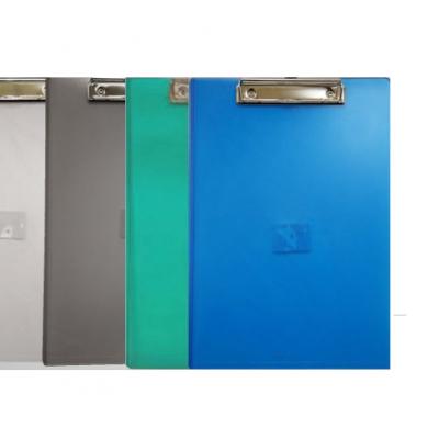 Portablock A4 plastico colores surtidos Liggo Trade