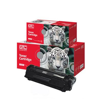 Tóner compatible para Laser HP C505A/ CF208A  GTC