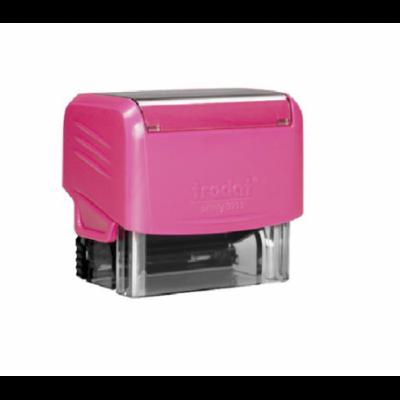 Sello Automático Printy 3911 38x14 mm FUCSIA Trodat
