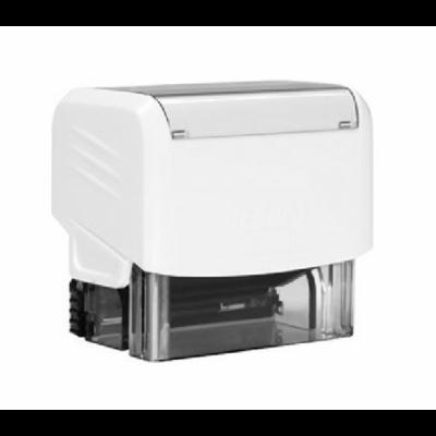 Sello Automático Printy 3912 47x18 mm BLANCO Trodat