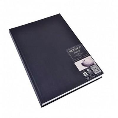 Block Sketch Book A5 de 110 gramos libro x80 hojas Fabriano