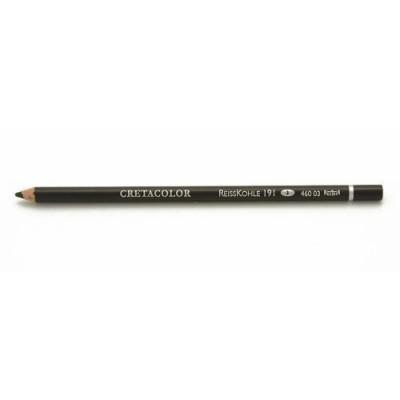 Lapiz carbon artif duro 460-03 Cretacolor