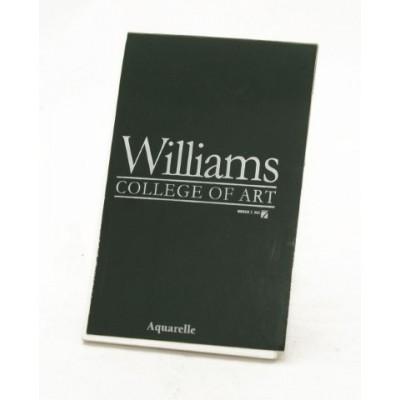 Block acuarela Williams chico emblocado 300gr