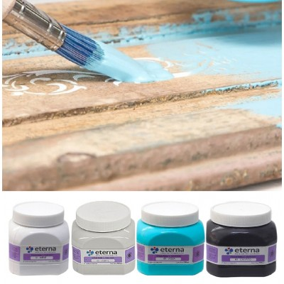 Pintura Chalk Mate x700 ml Eterna