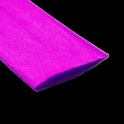 papel crepe FUCSIA
