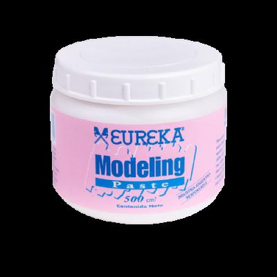 Modeling pasta 500cc Eureka