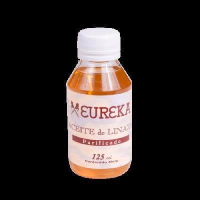 Aceite de linaza 125cc Eureka
