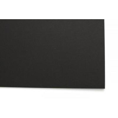 Carton montado negro 35x50cm 2mm Paperland