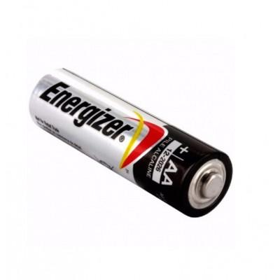 Pila chica AA Energizer por unidad