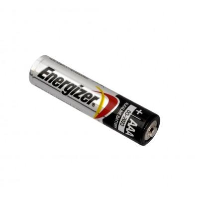 Pila AAA Energizer por unidad