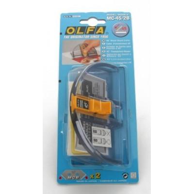 Cuchilla MC45-45-2B Olfa
