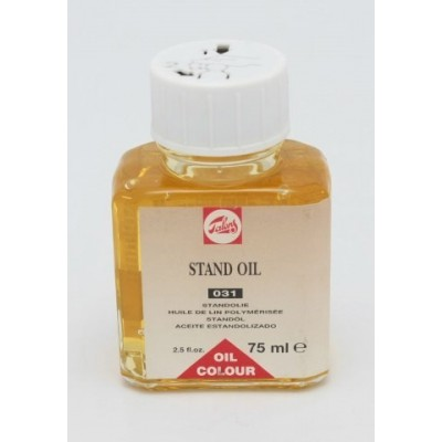 Aceite secante stand oil 75 cc Talens